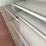 Supermarkt-Erzeugnis-Kühlvorrichtungen Multideck geöffnete Kühler-Gefriermaschine