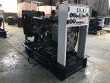 300kVA раскрывают основной комплект генератора топливного бака