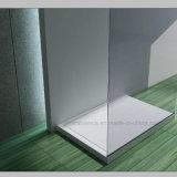Cassetto dell'acquazzone della resina acrilica della mobilia della stanza da bagno (PB3081)