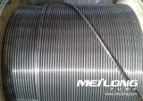 S32205デュプレックスステンレス鋼のDownholeのコイル状の管
