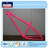 熱い販売自転車の部品のための明るいキャンデーの効果カラースプレーの粉のコーティング