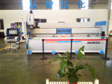 Parker CNC 4 축선 알루미늄 단면도 기계로 가공 센터