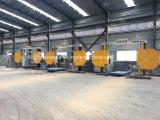 Автомат для резки провода CNC CNC-2500 каменный для специальной формы