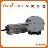 Fonte de alimentação de CA Kit de retrofit LED 130lm / W Light LED Driver