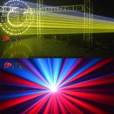330W 3in1の二重プリズム移動ヘッドビームライト