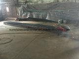 Precio Grating galvanizado sumergido caliente del suelo de acero de barra de la plataforma del suelo