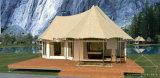 La tienda de lujo de vacaciones de madera Casa del envase Capacidad