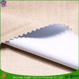 Prodotto rivestito intessuto tessile domestica della tenda di mancanza di corrente elettrica del franco del passaggio del poliestere 3