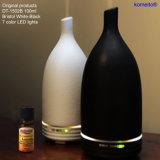 Difusor ultra-sônico Branco-Preto original do aroma do produto DT-1502B Bristol