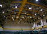 창고와 체육관에 의하여 이용되는 IP65 200W 150W 100W 세륨 RoHS FCC 명부를 위한 UFO LED Highbay 램프