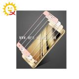 Tela do vidro Tempered de tampa A710 cheia para Samsung