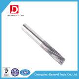 Herramientas de corte de las rimas del carburo de tungsteno para el aluminio