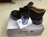 Pattini casuali del commercio all'ingrosso delle calzature di sicurezza di slittamento di lavoro di industria degli uomini resistenti dei pattini