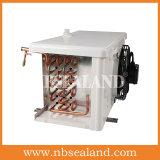 Refrigerador de aire de tipo europeo para la conservación en cámara frigorífica