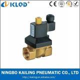 Kl523シリーズ高圧高温水ソレノイド弁24V