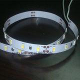 Tira del contador 300PCS SMD 5630 LED de la hora solar 5