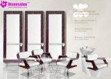 De populaire Stoel Van uitstekende kwaliteit van de Salon van de Stoel van de Kapper van de Spiegel van de Salon (P2045F)