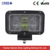 Rectangle 4D Arbeitslicht 5.5 '' 60W LED Arbeitslicht (GT1026-60W)