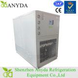 Condicionador de ar rachado do condensador hidrófilo
