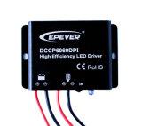 Alimentazione elettrica solare del driver di illuminazione del riflettore 12V 24V del LED