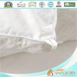 Do ganso para baixo do Duvet do pato Comforter branco real para baixo com reforço de 3~5cm