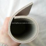 Tapijt van uitstekende kwaliteit melodie-5mm van de Vloer van de Zaal van de Dans van de Bodem van het Schuim Vinyl