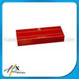 Embalaje Caja de madera de lujo pen display