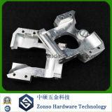 CNC, котор подвергли механической обработке/подвергать механической обработке/машину разделяет части CNC высокой точности