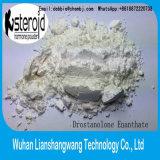 筋肉建物Masteron Drostanolone Enanthate CAS 13425-31-5
