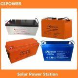 zonneAccumulator 12V100ah VRLA voor de Opslag van de Macht