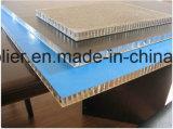 Алюминиевая составная панель для тела тележки, строя украшения