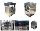 Kombinierte Unterlegscheibe-Trockner-/Brand-neue Unterlegscheibe und trockeneres /Heavy-Aufgaben-Unterlegscheibe-Trockner CER genehmigt (XGQ) (XGQ-20F)