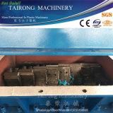 Trituradora plástica de la hoja/tarjeta plástica que machaca la máquina