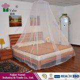 Rundes langlebiges Insektenvertilgungsmittel behandeltes doppeltes Bett-Moskito-Netz