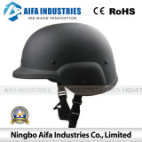 ヘルメットのためのプラスチック注入型