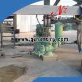 Pompe à piston en pierre hydraulique de boue de Yb