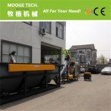 500 기계를 재생하는 kg 산출 PP HDPE 낭비 플라스틱 병