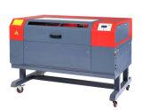 Eks máquina de corte láser con dos opciones sobre alta velocidad o recto