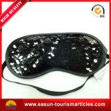 Fábrica barata de Eyemask Eyemask del poliester disponible en China
