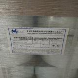 Couvre-tapis métallisé piqué par fibres de verre Enc300 d'E-Glace