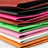Качество PU кожаный хорошее для случая мобильного телефона/электронного покрывать продуктов