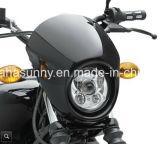 Harley Davidson 기관자전차를 위한 판매 고품질 둥근 LED 투상 Daymaker 최신 헤드라이트