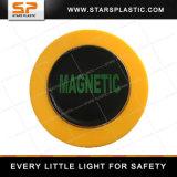 Lumière de balise d'avertissement de LED rotative pour la sécurité routière