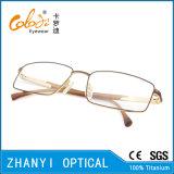 Blocco per grafici di titanio di vetro ottici del monocolo di Eyewear di alta qualità (9409)