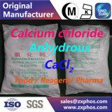 Vochtvrije het Chloride van het calcium
