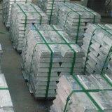 Lingots spéciaux de zinc de qualité supérieur de qualité du lingot 99.995 de zinc