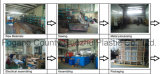 Machine automatique de soufflage de corps creux de bouteille (cavité 4)