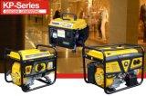 generador portable de la gasolina la monofásico de 3kVA 3kw