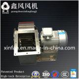 Ventilador centrífugo industrial do aço Dz550 inoxidável