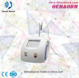 Cer-anerkannte wirkungsvolle Therapie für Armkreuz Veins Abbau-Maschine mit Laser der Dioden-980nm